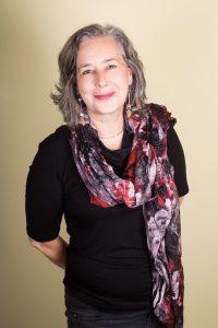 Ursula Oberst