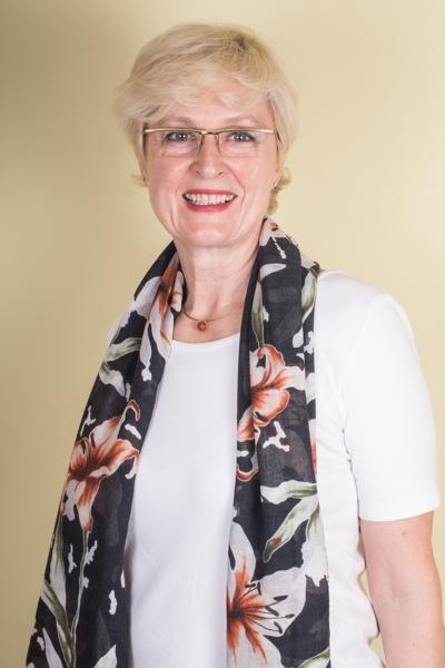 Doris Weidemann