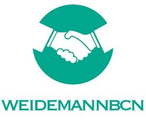 Logo Weidemannbcn